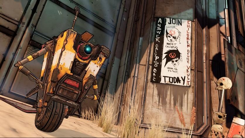Screenshot 5 - Borderlands 3: Ultimate Edition