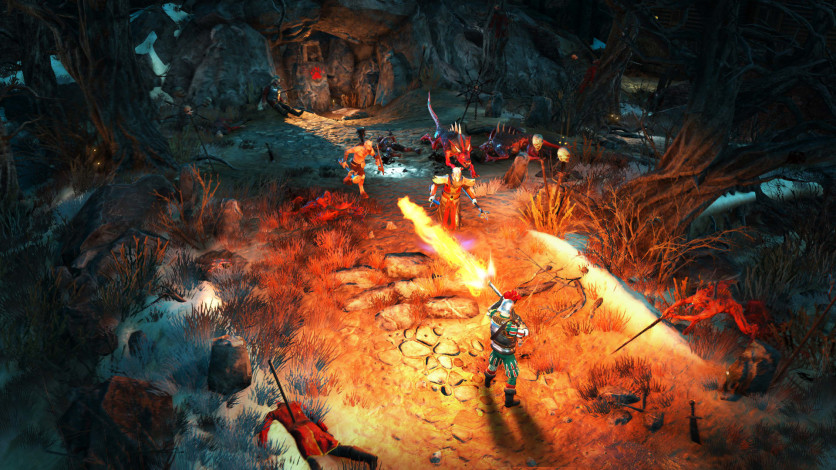 Screenshot 11 - Warhammer: Chaosbane - Slayer Edition