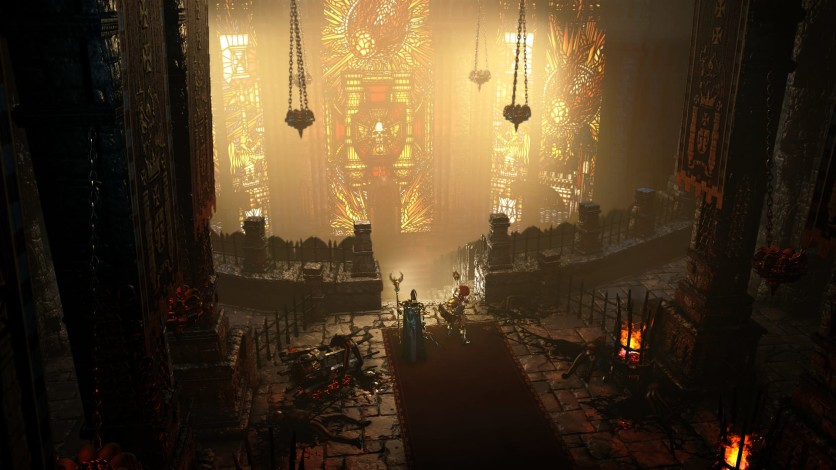 Screenshot 9 - Warhammer: Chaosbane - Slayer Edition