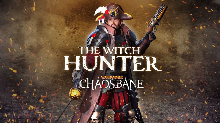 Screenshot 1 - Warhammer: Chaosbane Witch Hunter