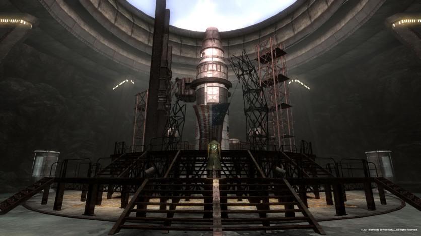 Screenshot 5 - Fallout New Vegas: Lonesome Road