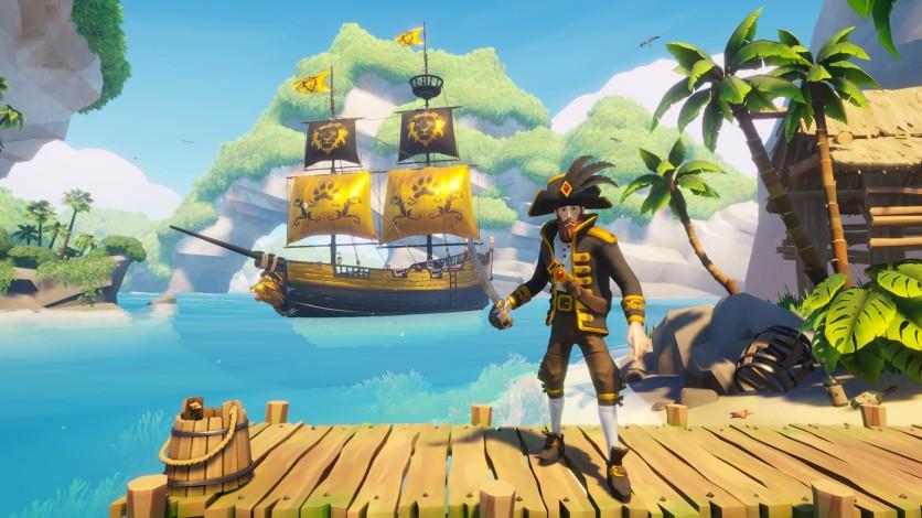 Screenshot 2 - Blazing Sails - Privateer Pack