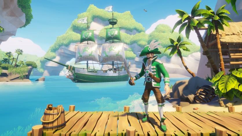 Screenshot 5 - Blazing Sails - Privateer Pack