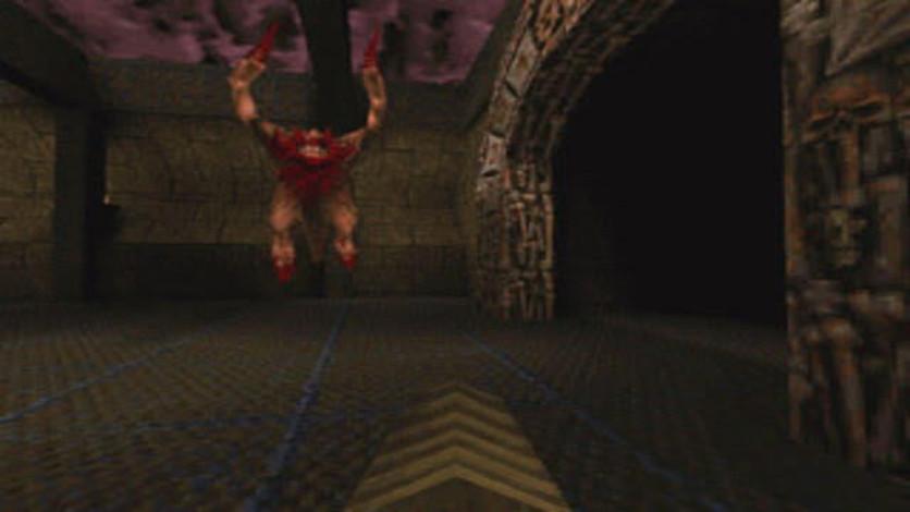Screenshot 3 - QUAKE