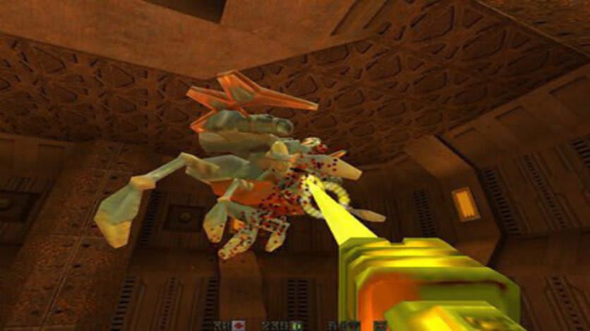 Screenshot 4 - QUAKE II Mission Pack: Ground Zero