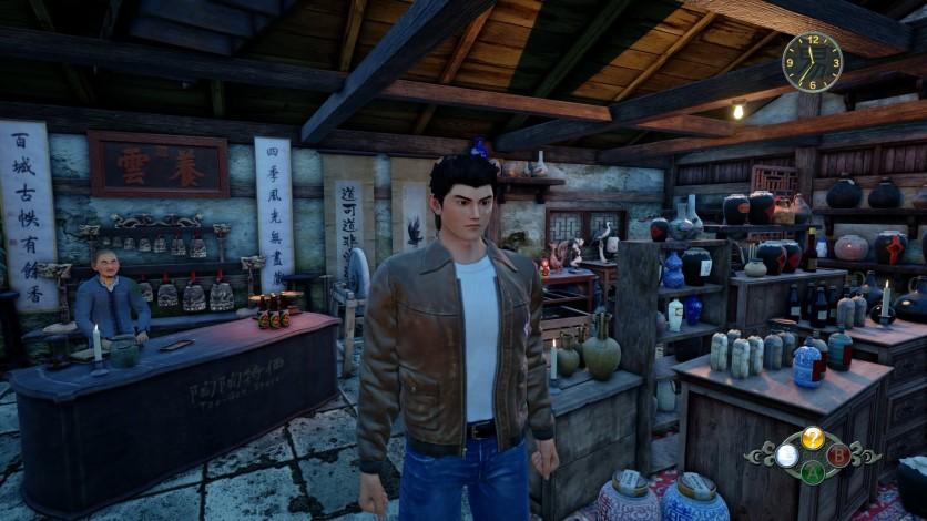 Screenshot 2 - Shenmue III
