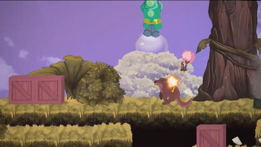 Screenshot 15 - Heart of Smoke
