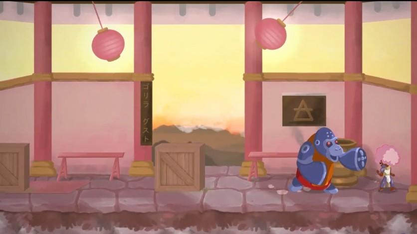 Screenshot 6 - Heart of Smoke