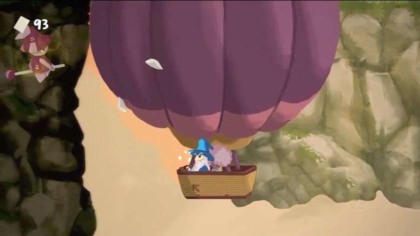 Screenshot 13 - Heart of Smoke