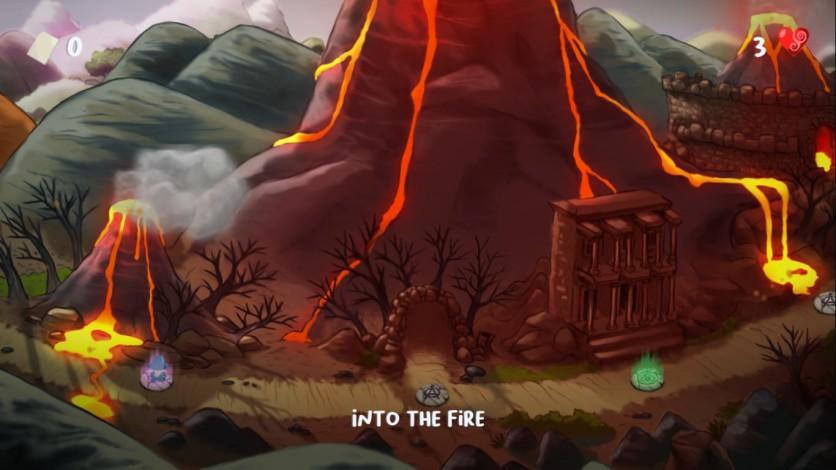 Screenshot 5 - Heart of Smoke