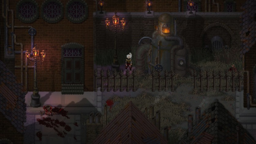 Screenshot 6 - Morbid: The Seven Acolytes