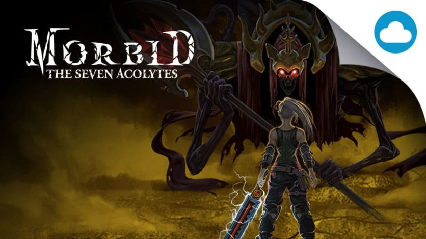 Screenshot 1 - Morbid: The Seven Acolytes