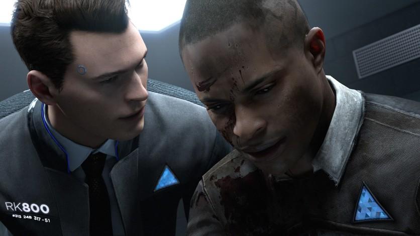 Screenshot 11 - Detroit: Become Human