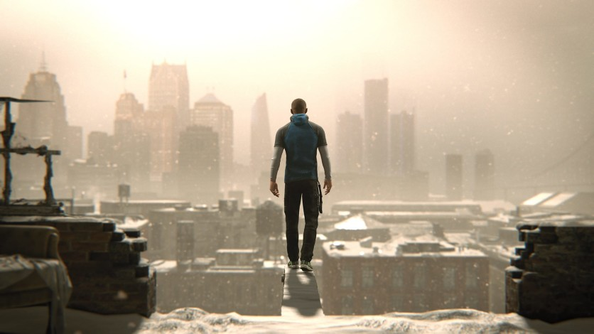 Screenshot 9 - Detroit: Become Human