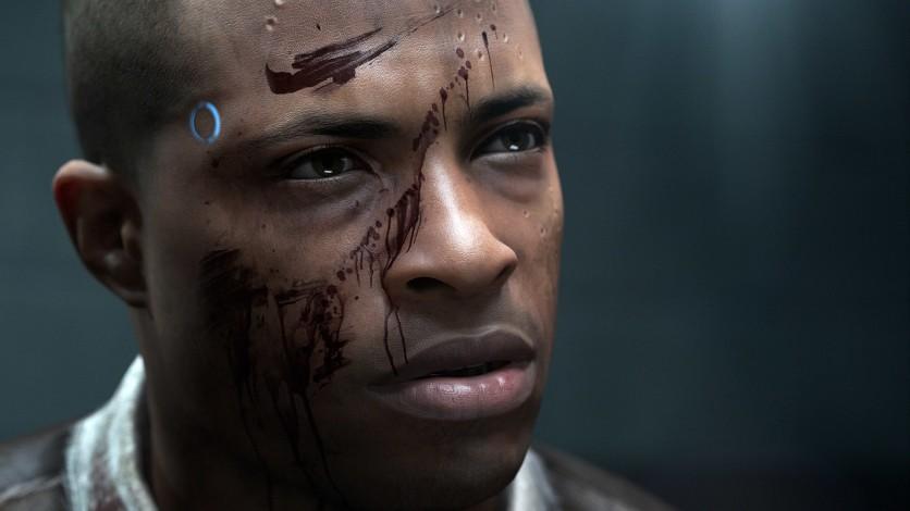 Screenshot 3 - Detroit: Become Human