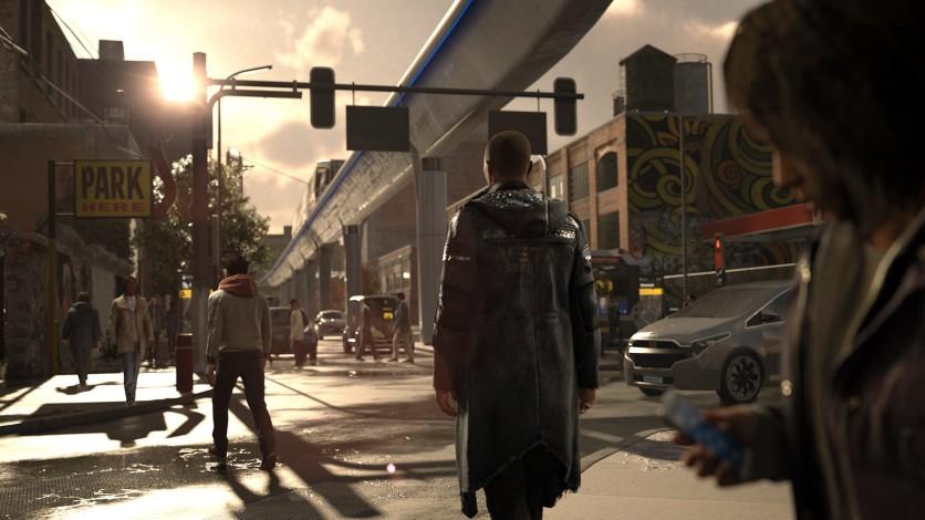 Screenshot 10 - Detroit: Become Human