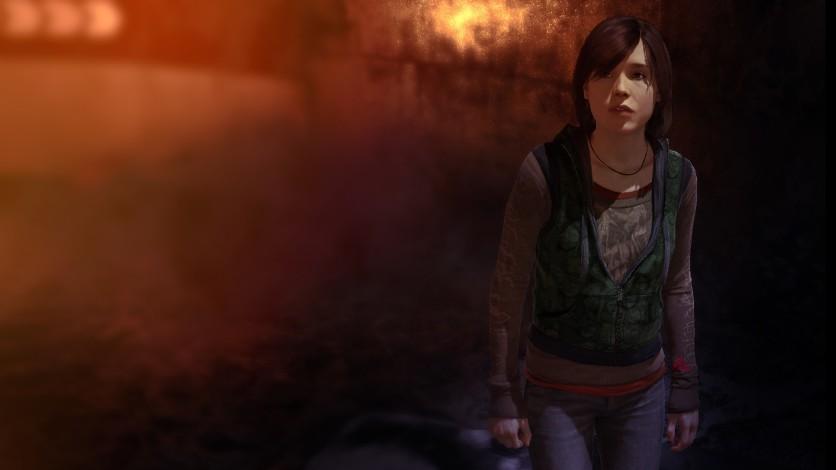 Screenshot 10 - Beyond: Two Souls