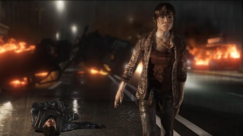 Screenshot 3 - Beyond: Two Souls