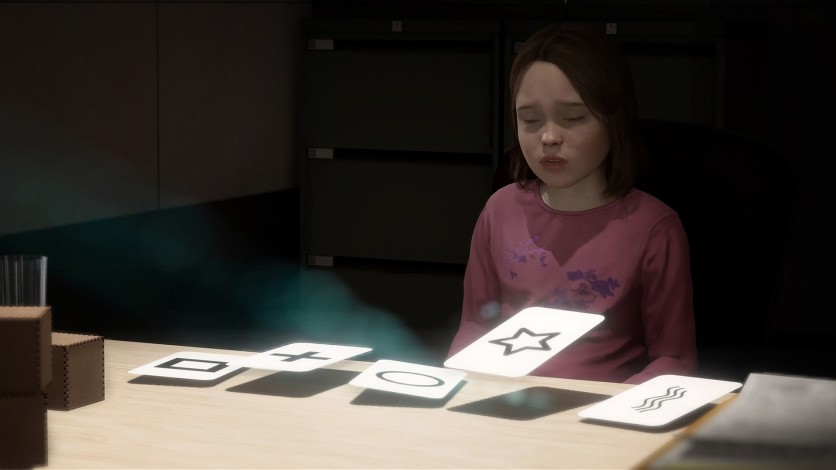 Screenshot 12 - Beyond: Two Souls