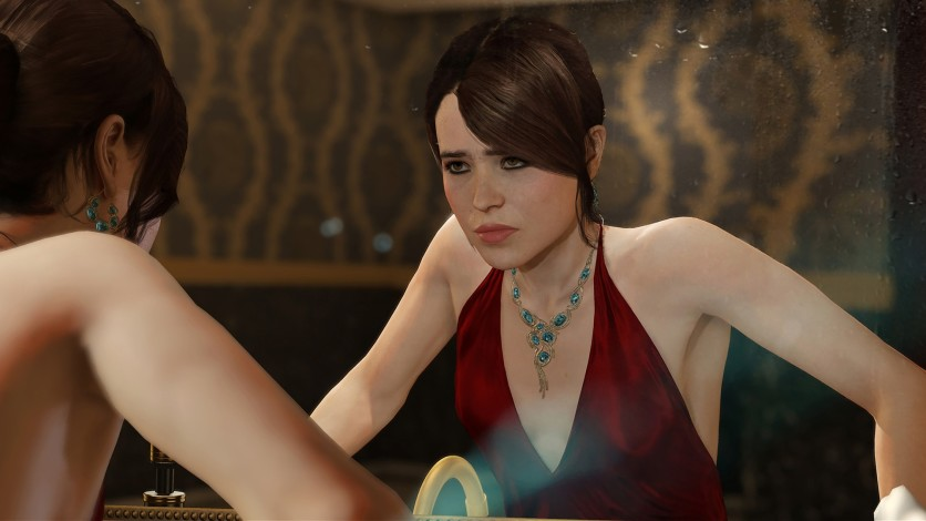 Screenshot 4 - Beyond: Two Souls