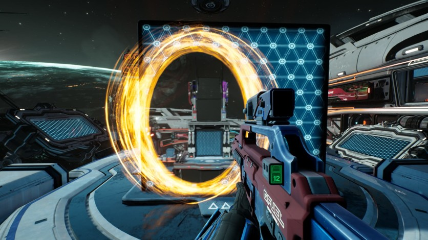 Screenshot 8 - Splitgate: Arena Warfare