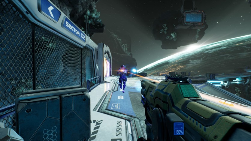 Screenshot 10 - Splitgate: Arena Warfare