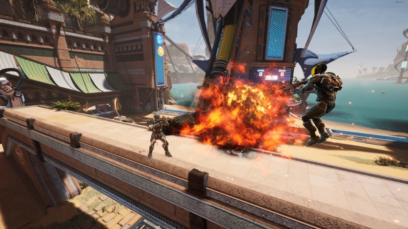 Screenshot 7 - Splitgate: Arena Warfare