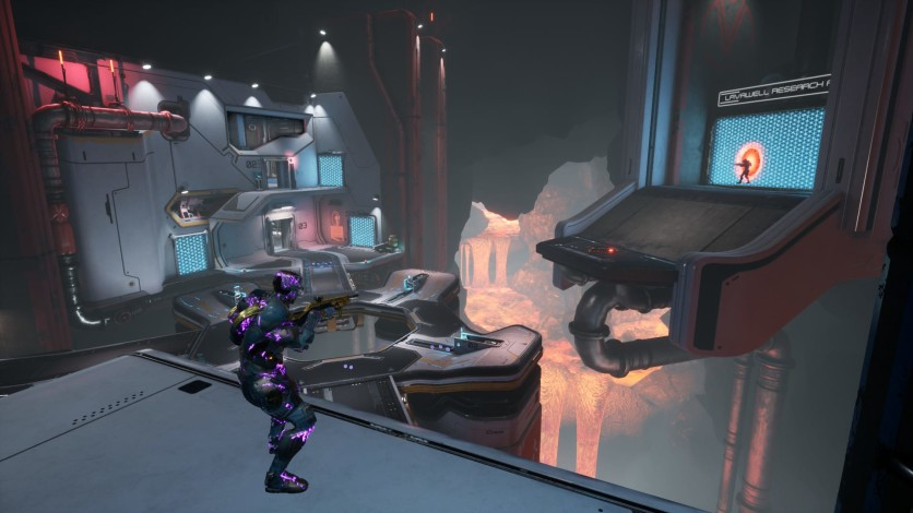 Screenshot 6 - Splitgate: Arena Warfare
