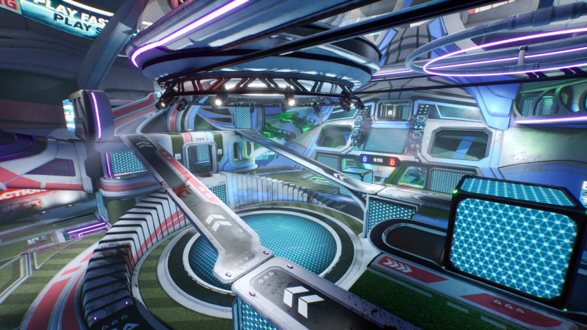 Screenshot 3 - Splitgate: Arena Warfare