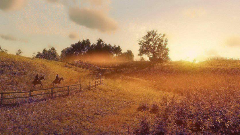 Screenshot 6 - Red Dead Redemption 2