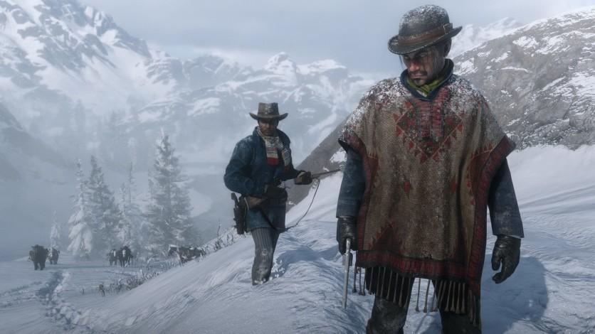 Screenshot 3 - Red Dead Redemption 2