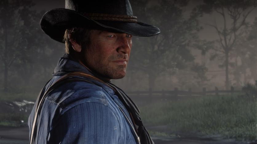 Screenshot 2 - Red Dead Redemption 2