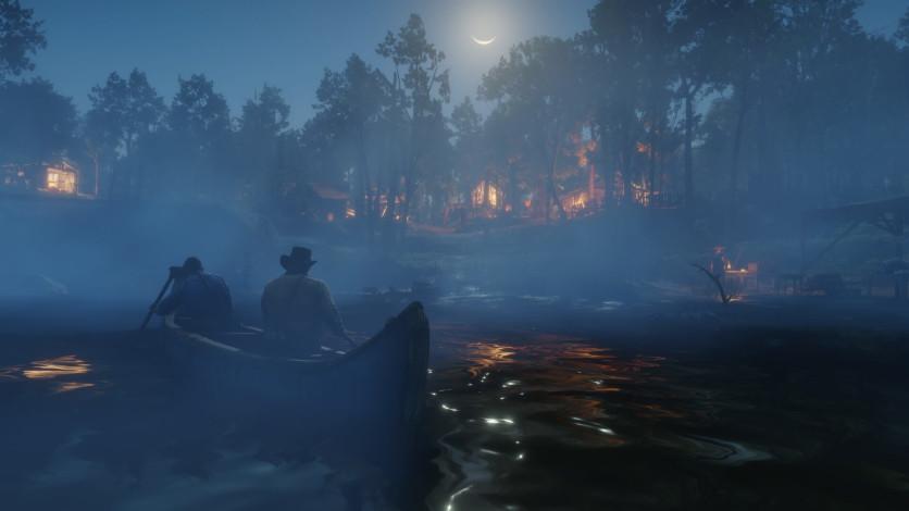 Screenshot 4 - Red Dead Redemption 2
