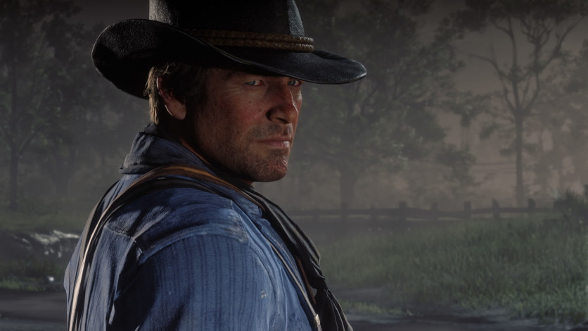 Screenshot 2 - Red Dead Redemption 2: Ultimate Edition