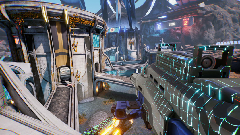 Screenshot 3 - Splitgate – Legendary Edition