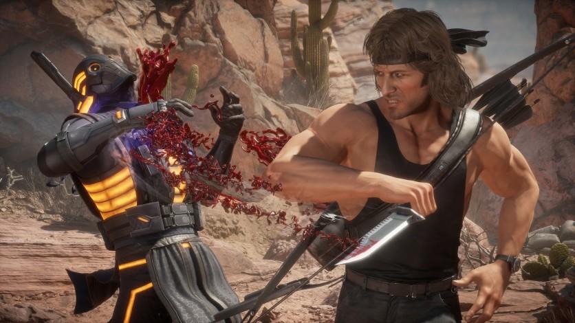 Screenshot 5 - Mortal Kombat 11 Ultimate