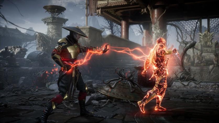 Screenshot 1 - Mortal Kombat 11 Ultimate