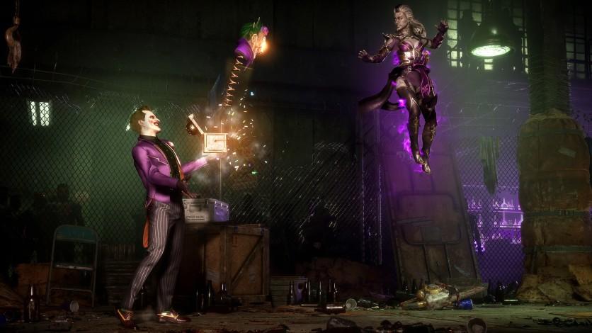 Screenshot 8 - Mortal Kombat 11 Ultimate