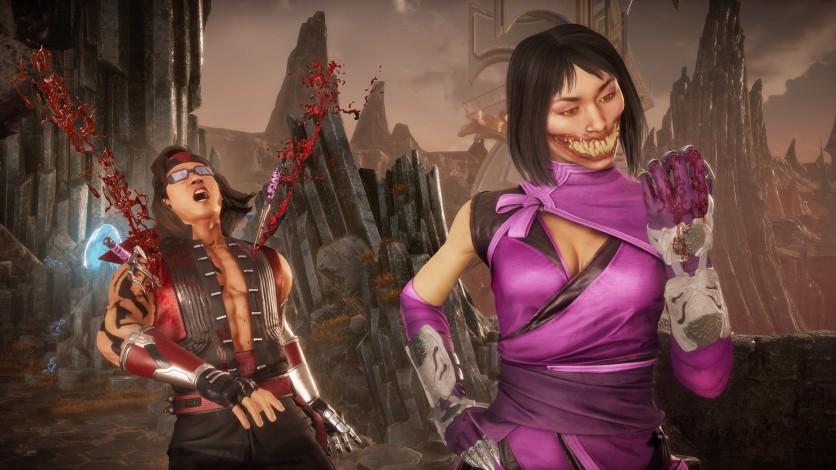 Screenshot 11 - Mortal Kombat 11 Ultimate