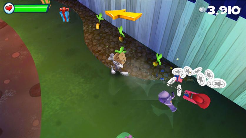 Screenshot 5 - Scooby Doo! & Looney Tunes Cartoon Universe: Adventure