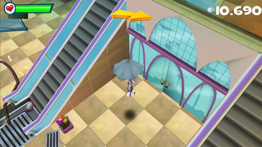 Screenshot 4 - Scooby Doo! & Looney Tunes Cartoon Universe: Adventure