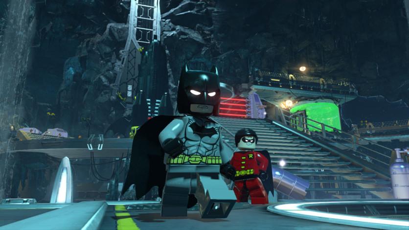 Screenshot 2 - LEGO Batman 3: Beyond Gotham Season Pass