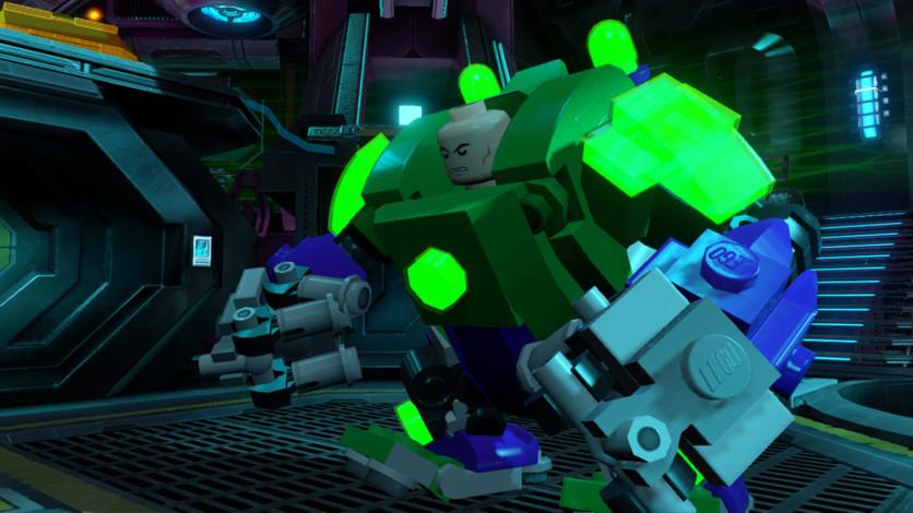 Screenshot 12 - LEGO Batman 3: Beyond Gotham Season Pass