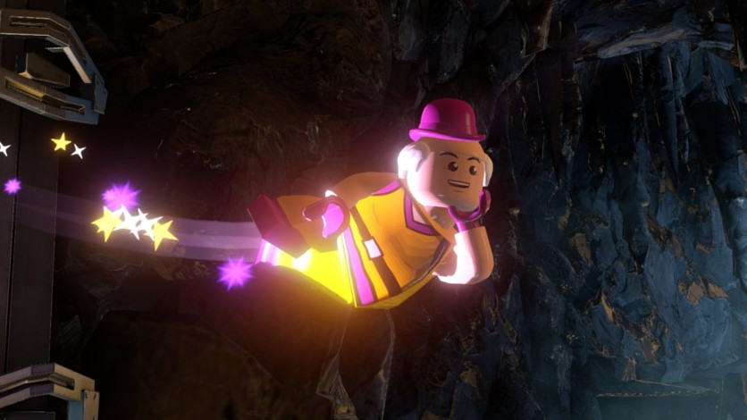 Screenshot 11 - LEGO Batman 3: Beyond Gotham Season Pass