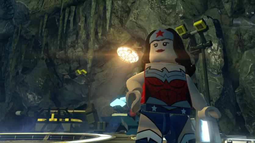 Screenshot 7 - LEGO Batman 3: Beyond Gotham Season Pass