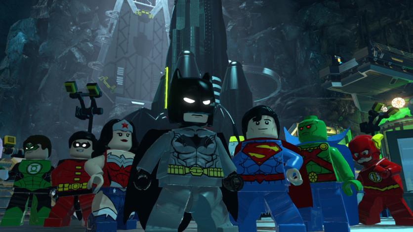 Screenshot 4 - LEGO Batman 3: Beyond Gotham Season Pass