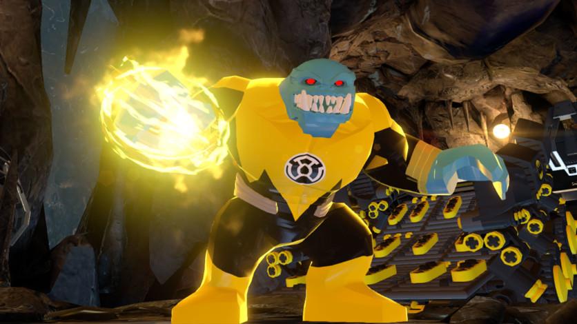 Screenshot 10 - LEGO Batman 3: Beyond Gotham Season Pass