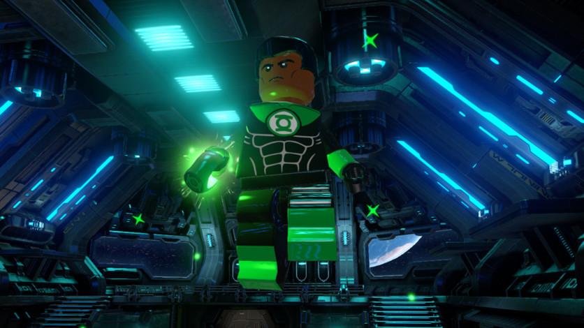 Screenshot 9 - LEGO Batman 3: Beyond Gotham Season Pass