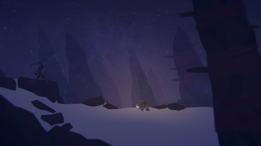 Screenshot 9 - Unto The End - Special Edition Upgrade