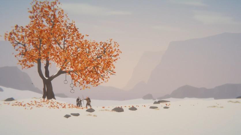 Screenshot 7 - Unto The End - Special Edition Upgrade